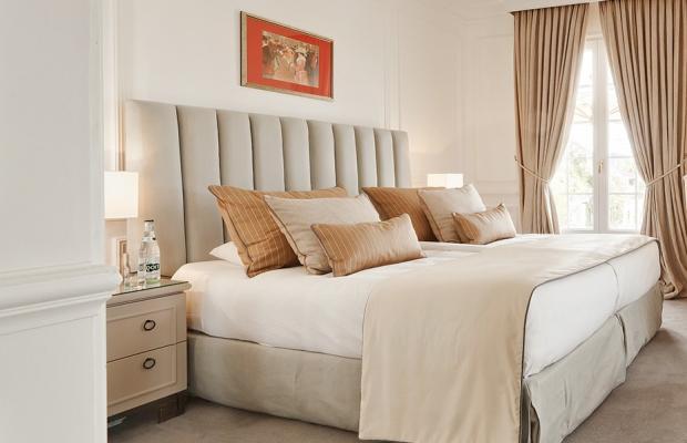 фото отеля Althoff Hotel Villa Belrose изображение №17