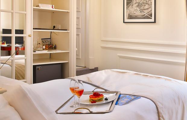 фото отеля Althoff Hotel Villa Belrose изображение №5