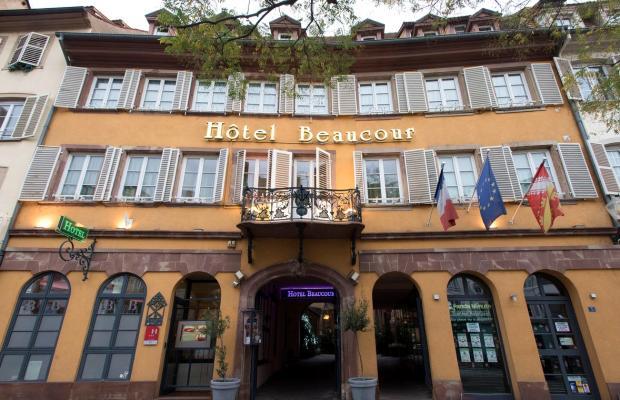 фото отеля Romantik Hotel Beaucour изображение №1
