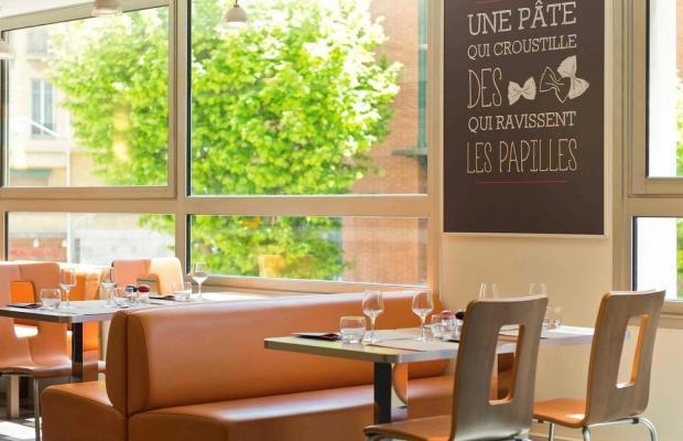 фото отеля ibis Nice Centre Gare изображение №37
