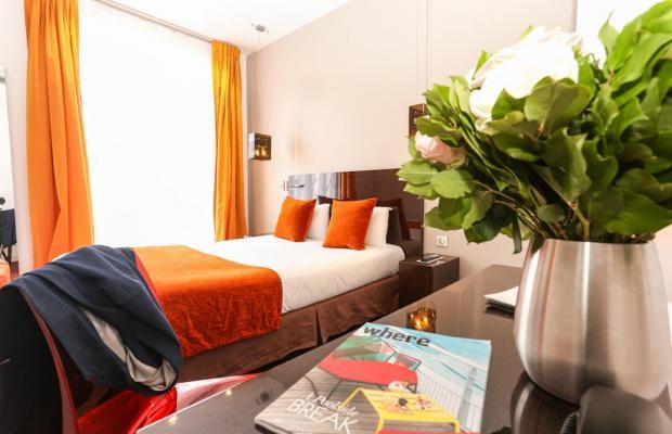 фото Le Rocroy Hotel Paris изображение №10