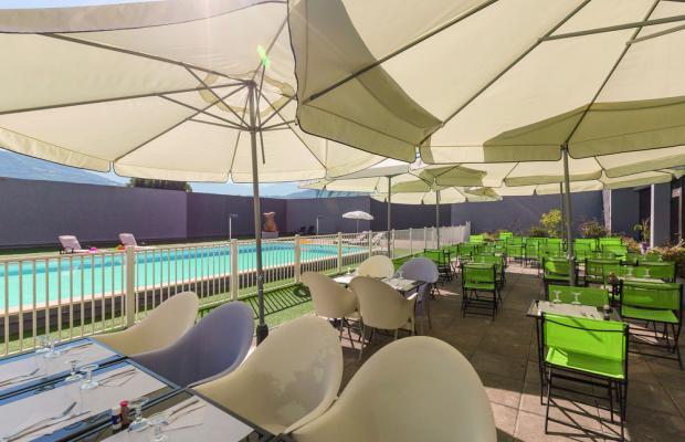 фотографии Appart'City Confort Grenoble Alpexpo (ex. Park & Suites Elegance Grenoble Alpexpo) изображение №24