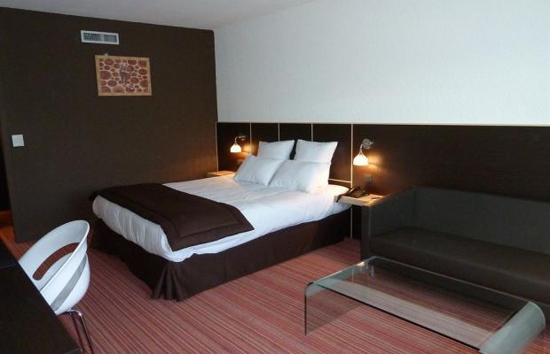 фото Appart'City Confort Grenoble Alpexpo (ex. Park & Suites Elegance Grenoble Alpexpo) изображение №10