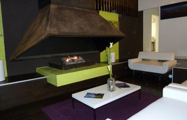 фото отеля Appart'City Confort Grenoble Alpexpo (ex. Park & Suites Elegance Grenoble Alpexpo) изображение №9