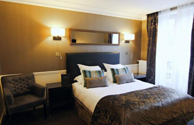фото отеля Le Royal Rive Gauche изображение №17