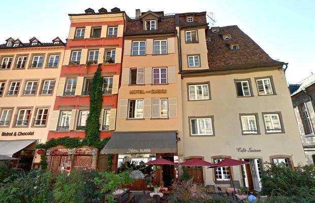 фото отеля Hotel Suisse изображение №1