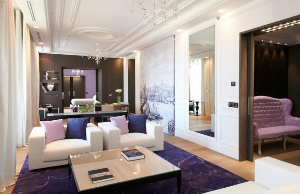 фото отеля InterContinental Marseille - Hotel Dieu изображение №61