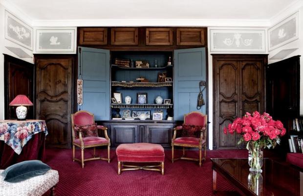 фотографии отеля Chateau des Vigiers (ех. Petit Versailles) изображение №47
