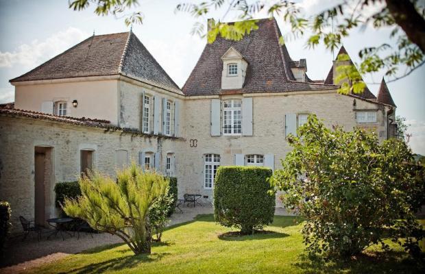 фотографии отеля Chateau des Vigiers (ех. Petit Versailles) изображение №43