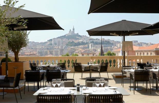 фото InterContinental Marseille - Hotel Dieu изображение №42