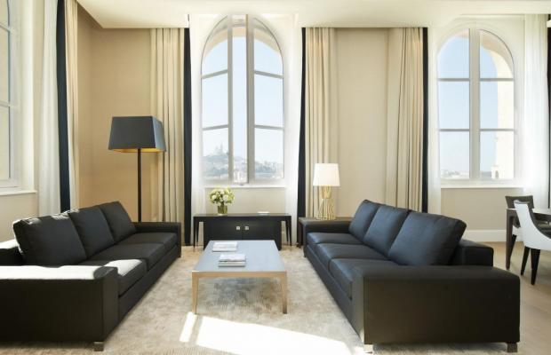 фото InterContinental Marseille - Hotel Dieu изображение №14