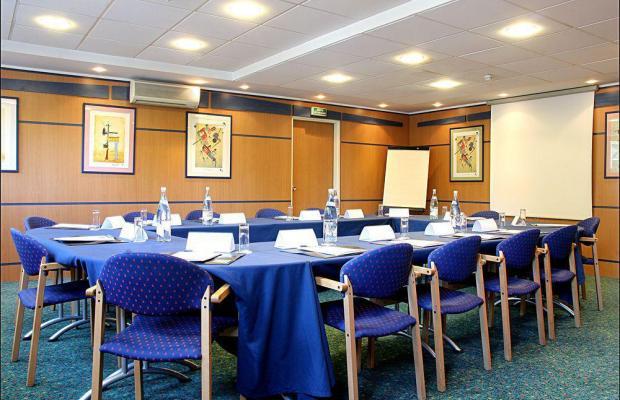 фотографии Pavillon Italie (Ex. Holiday Inn) изображение №4