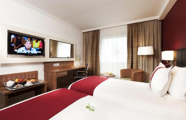 фото отеля Holiday Inn Paris - Marne La Vallee (ex. Mercure Noisy Le Grand Marne La Vallee) изображение №25