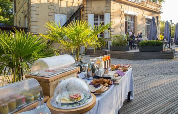 фото отеля Domaine de Raba (ех. La Reserve des Graves) изображение №17