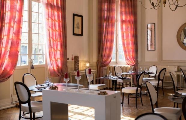 фото отеля Domaine de Raba (ех. La Reserve des Graves) изображение №5