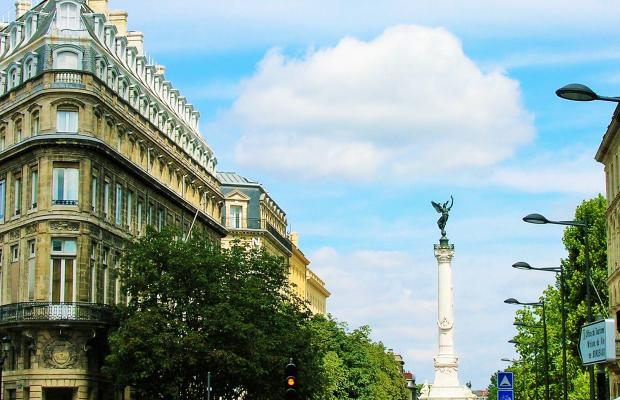 фото Hotel de Normandie изображение №6