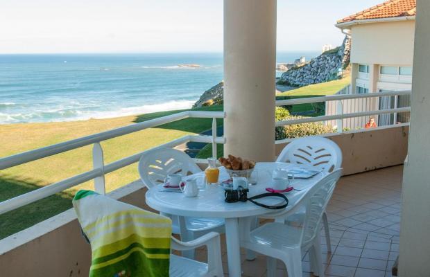 фотографии отеля Residence Mer & Golf Eugenie изображение №31