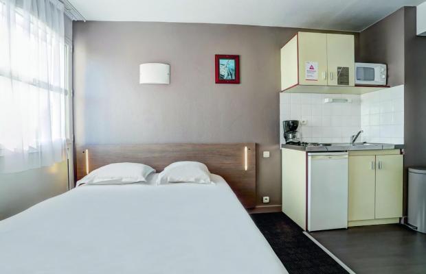 фотографии отеля Appart'City Rennes Ouest изображение №7