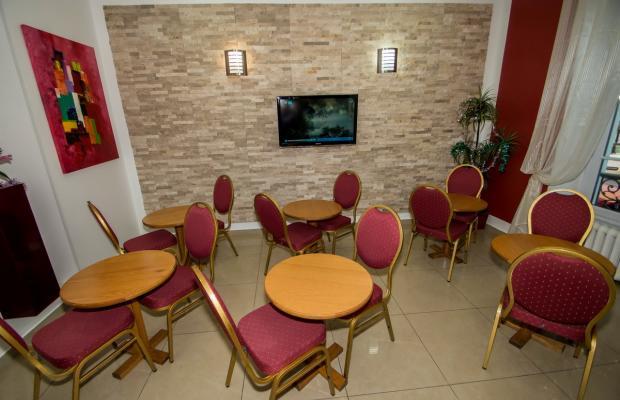фотографии отеля Hotel Parisien изображение №15