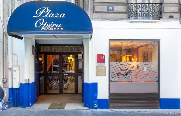 фото Plaza Opera изображение №14
