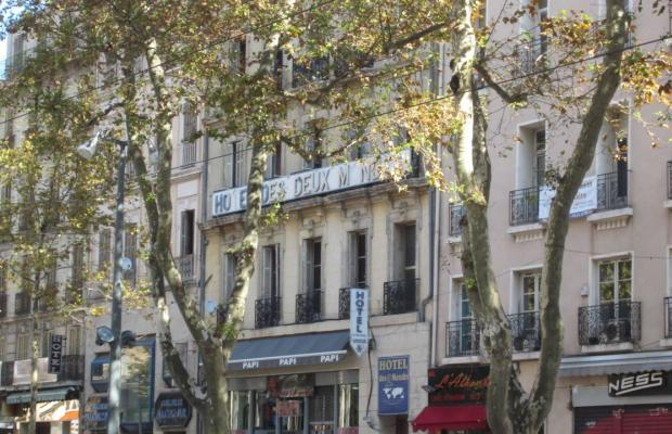 фотографии отеля Best Western Hotel Marseille Bourse Vieux Port by Happyculture (ex. Quality Hotel Marseille Vieux Port) изображение №47