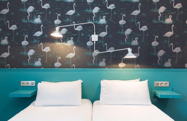 фотографии Best Western Hotel Marseille Bourse Vieux Port by Happyculture (ex. Quality Hotel Marseille Vieux Port) изображение №12