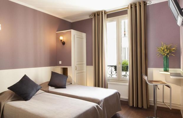 фото отеля Hotel Tour Eiffel  изображение №17