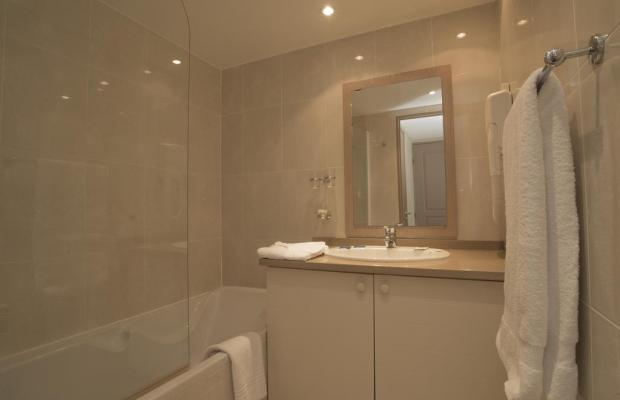 фотографии отеля ExcelSuites Residence изображение №31
