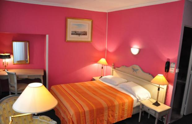 фотографии отеля Moderne Marseille изображение №11
