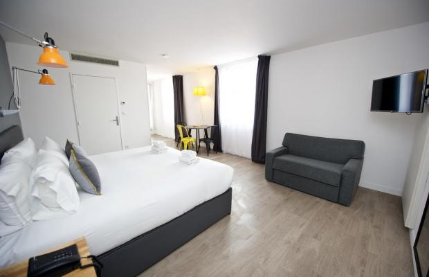 фотографии Staycity Aparthotels Centre Vieux Port (ex. Citadines Marseille Centre) изображение №24
