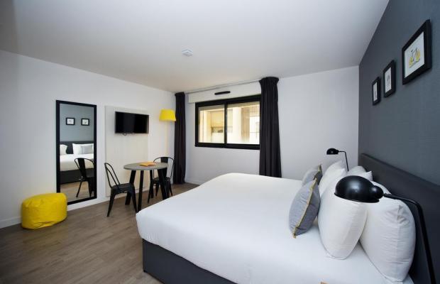 фото Staycity Aparthotels Centre Vieux Port (ex. Citadines Marseille Centre) изображение №14