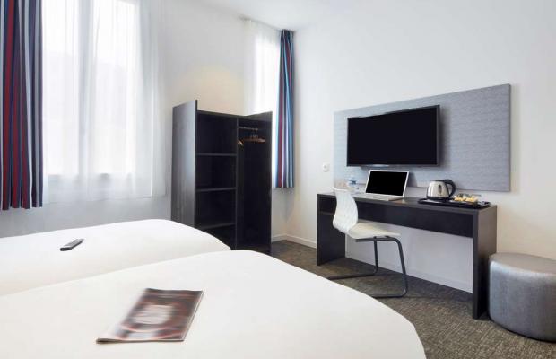 фото отеля Kyriad Marseille Blancarde - Timone изображение №21