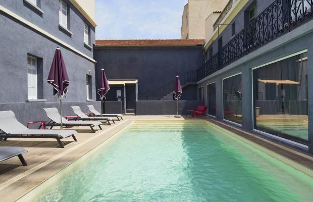 фото отеля Kyriad Marseille Blancarde - Timone изображение №5