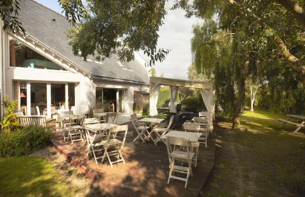 фотографии отеля Carnac Lodge Hotel изображение №7