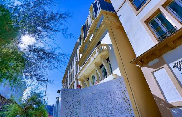 фото отеля Qualys Hotel Windsor Grande Plage изображение №5