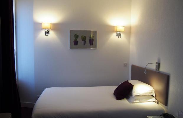 фото отеля Porte De Versailles изображение №53