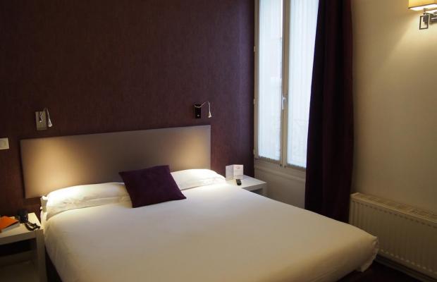 фотографии отеля Porte De Versailles изображение №51