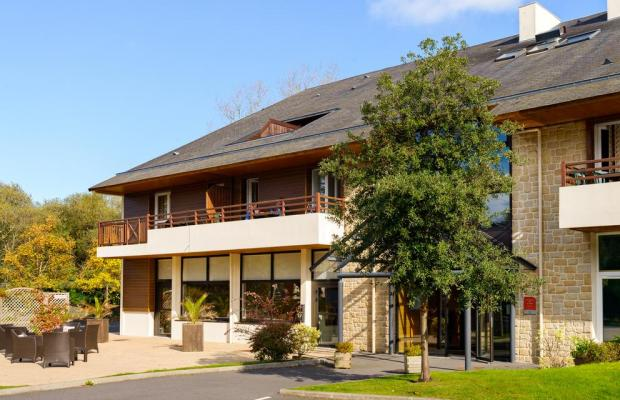 фото отеля Lagrange Vacances Les Roches Douvres изображение №13