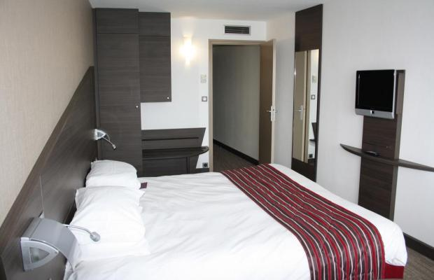фото Hotel Mercure Vannes Le Port изображение №14