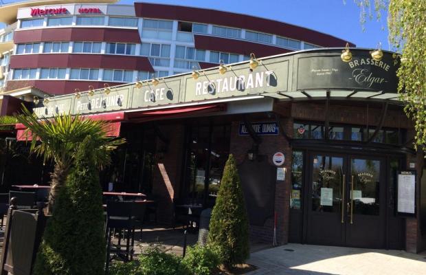 фото Hotel Mercure Vannes Le Port изображение №10