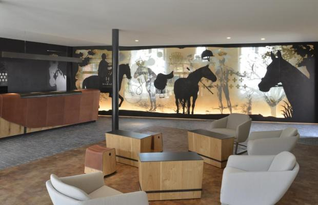 фото Hotel Les Haras изображение №10