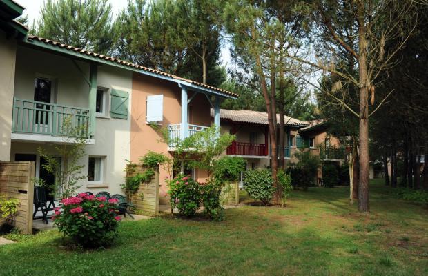 фотографии отеля Pierre & Vacances Domaine du Golf de Pinsolle изображение №15