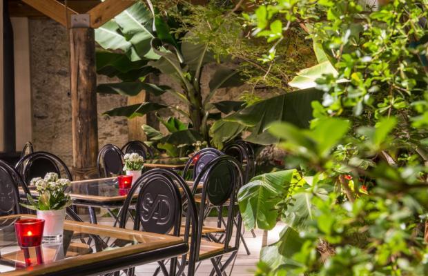 фото Saint Nicolas Hotel изображение №26