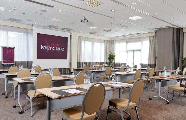 фото отеля Mercure Strasbourg Palais des Congres изображение №21