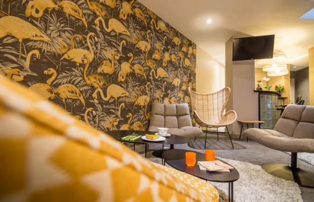 фото отеля Lodge Du Centre изображение №5