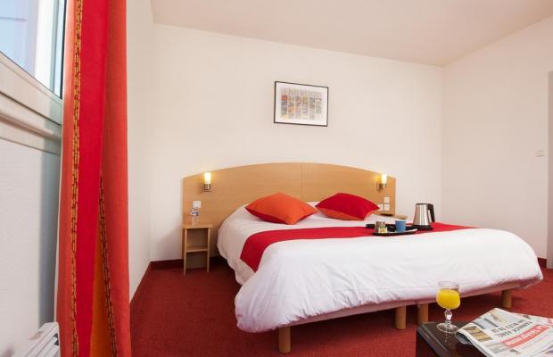 фото Hotel Kyriad Quimper - Pont-l'Abbe (ex. Inter-Hotel Taledenn) изображение №10