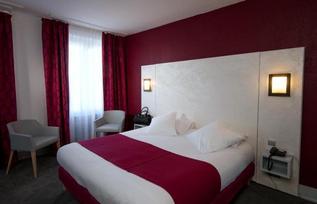 фото Intel-Hotel Le Bristol Strasbourg изображение №26