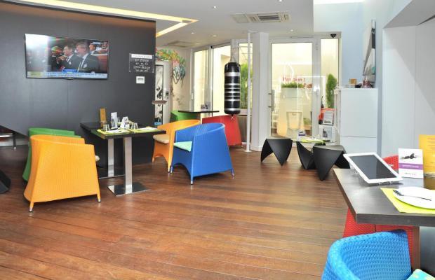 фотографии отеля Mercure Strasbourg Centre Petite France изображение №31