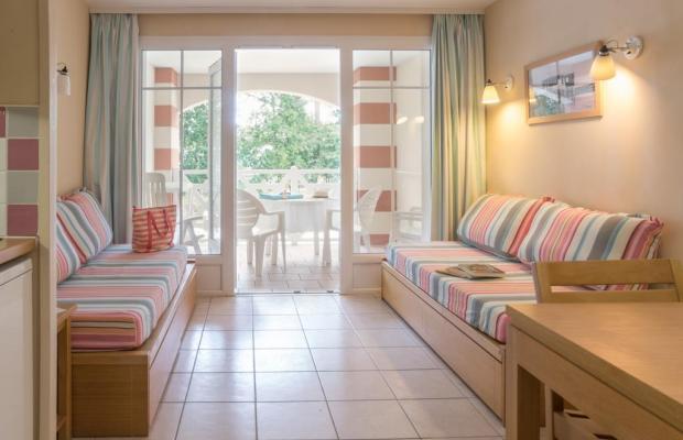 фотографии отеля Pierre & Vacances Residence Les Dunes du Medoc изображение №15
