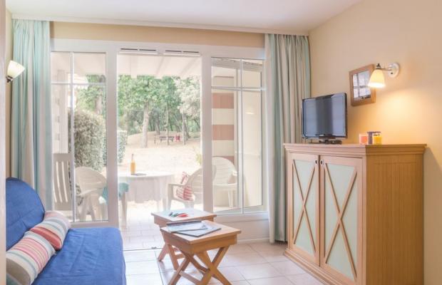 фото отеля Pierre & Vacances Residence Les Dunes du Medoc изображение №5